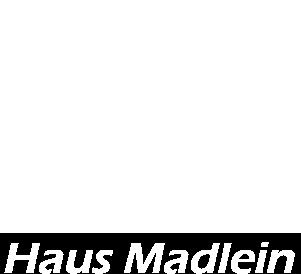 Haus Madlein